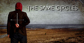 """Mark Garvey"", mark garvey, simon cleary, the same circles, film,"